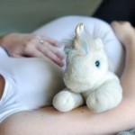 DIY Maternity Photography Recap