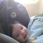 Diaper Blowout at 35,000 Feet and Other Horror Stories