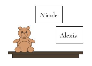 bearshelf